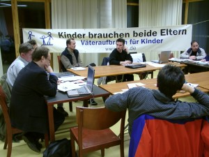 005_15.02.2003 Gruendungsversammlung Landesverband BW