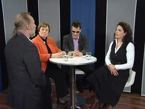 Interview bei Family-tv am 08.02.2011