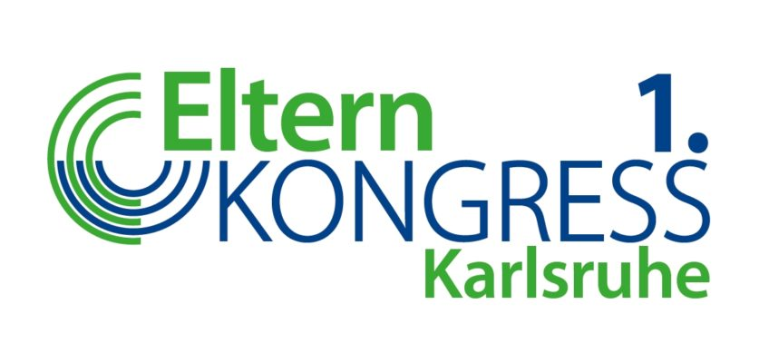 1. ELTERNKONGRESS am 15.07.2016 in Karlsruhe