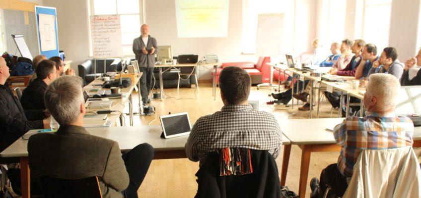 """Seminar """"Coaching im familialen Verfahren"""""""