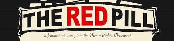 """Filmvorführung: """"The Red Pill"""""""